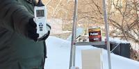 Нанесение защитной пропитки для дерева антисептик Adler Pullex IG в холод