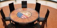 Круглый стол в посольстве США, г. Берлин